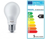 PHILIPS LED žiarovka 4,5 W (40W)