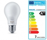 PHILIPS LED žiarovka 7W (60 W)