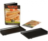 TEFAL sada platní pre SW85.. Snack Collection - gril