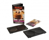 Tefal sada platní pre SW85... Snack Collection - lievance