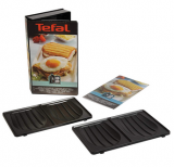 TEFAL sada patní pre SW85... Snack Collection - mušle