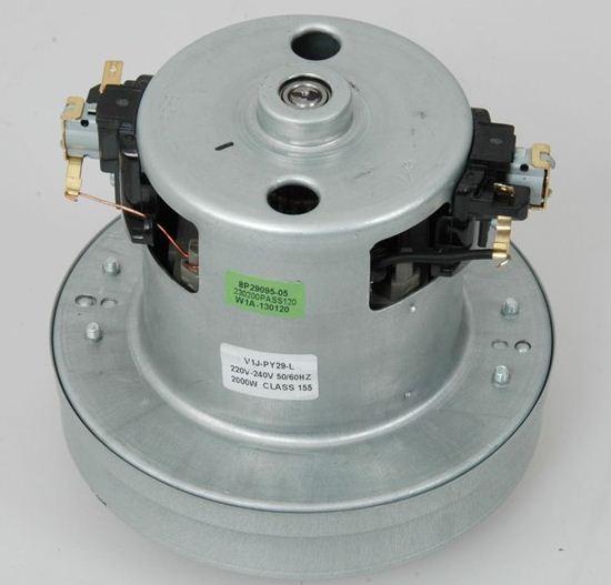 ETA motor pre 1497, 0499 Trimo, Denso